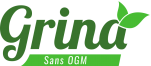 Logo Grina transparent